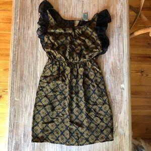 Anthropologie Dress size XS